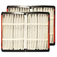 Honeywell PopUP2200 Media Air Filter For Aprilaire / Sp