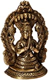 Saint Patanjali - Brass Statue