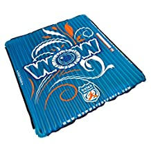 WOW World of Watersports, 14-2080, Water Walkway Floating Inflatable Mat, 6 x 6 Feet, 1 to 3 Person