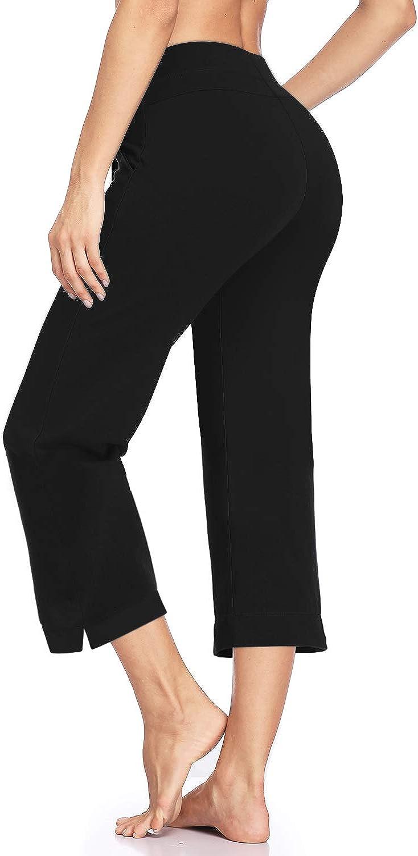 Pantacourt /évas/é avec poches pour femme 43,2 cm//61 cm//73,7 cm//78,7 cm//83,8 cm//88,9 cm