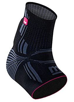 CEP RxOrtho+ Achilles Brace, Size IV (Above Ankle Bone 9.5-10.25-Inch), Black