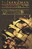 img - for The Sandman Companion by Hy Bender (2000-10-20) book / textbook / text book