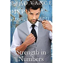 Strength in Numbers (The Game Players Book 2)