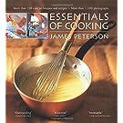 Essentials of Cooking