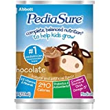 PediaSure 8 oz Cans -Chocolate Case: 24
