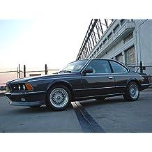 BMW Serie 6 (E24) - Livret de service (French Edition)
