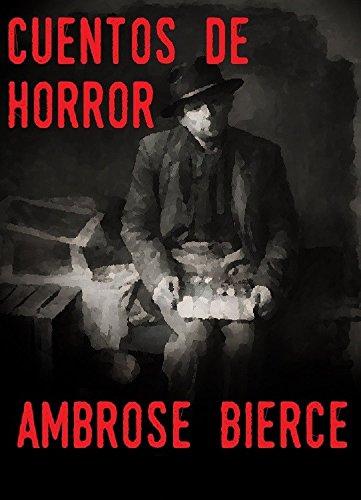 Cuentos de horror (Spanish Edition)