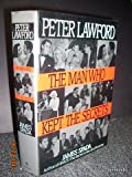 british actr - Peter Lawford: The Man Who Kept Secrets