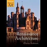 Renaissance Architecture (Oxford History of Art)