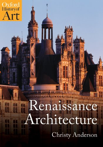 Renaissance Architecture (Oxford History of - Architecture European Renaissance