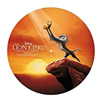 Songs From Tangled [Picture Disc]