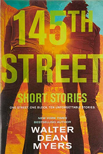 Price comparison product image 145th Street: Short Stories