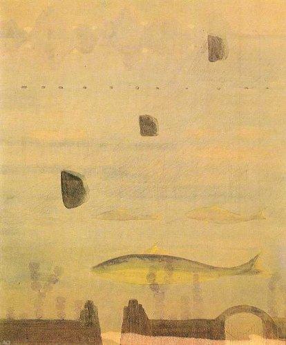 Amazon.com: Art Oyster Mikalojus Ciurlionis Scherzo Sonata ...