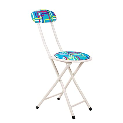 Wondrous Amazon Com Zero Gravity Chair Folding Stool Sleek Machost Co Dining Chair Design Ideas Machostcouk
