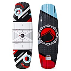 """CLEAN, SMOOTH, AND ALWAYS IN CONTROL!"" Whether you're the best rider on your lake, or simply a weekend warrior, you'll appreciate all that the HARLEY CLASSIC wakeboard has to offer! This board is smooth, fast and consistent... Anyone can rid..."