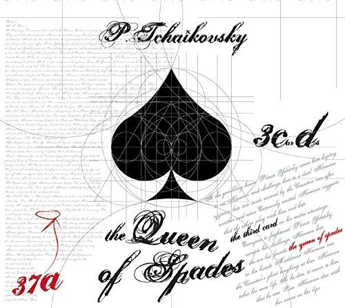(Tchaikovsky: Queen of Spades)