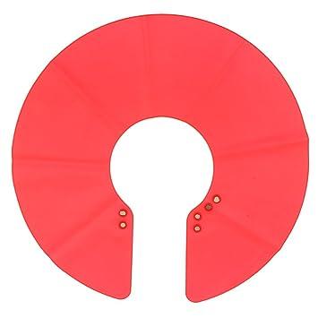 Amazon.com  Homyl Magnetic Silicone Cutting Collar Neck