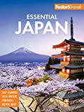 Fodor s Essential Japan (Full-color Travel Guide Book 1)