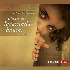 Kinder des Jacarandabaums Hörbuch