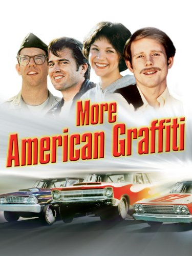 More American Graffiti ()