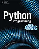 Python Programming for Teens, Lambert, Kenneth A., 1305271955