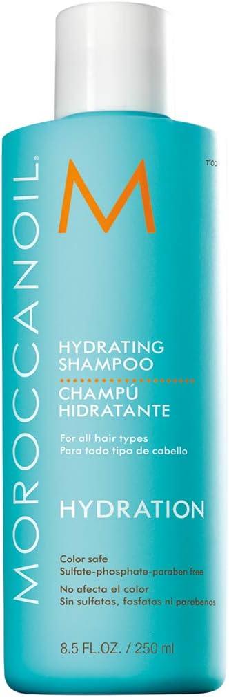 Moroccanoil - Champú Hidratante 250 ml