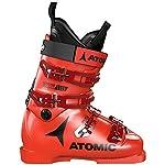 Atomic-Redster-Team-Issue-110-Scarpe-da-Sci-Unisex-Adulto