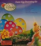 Disney Fairies - Easter Egg Decorating Kit