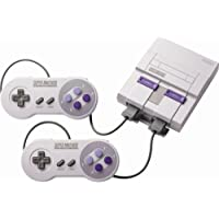 Nintendo Classic Edition Super Nintendo Entertainment System