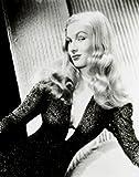 Veronica Lake 18X24 Poster New! Rare! #BHG312118
