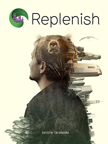 - Replenish: A philosophy of living in harmony with nature