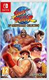 Video Games : Street Fighter 30th Anniversary Collection (Nintendo Switch)