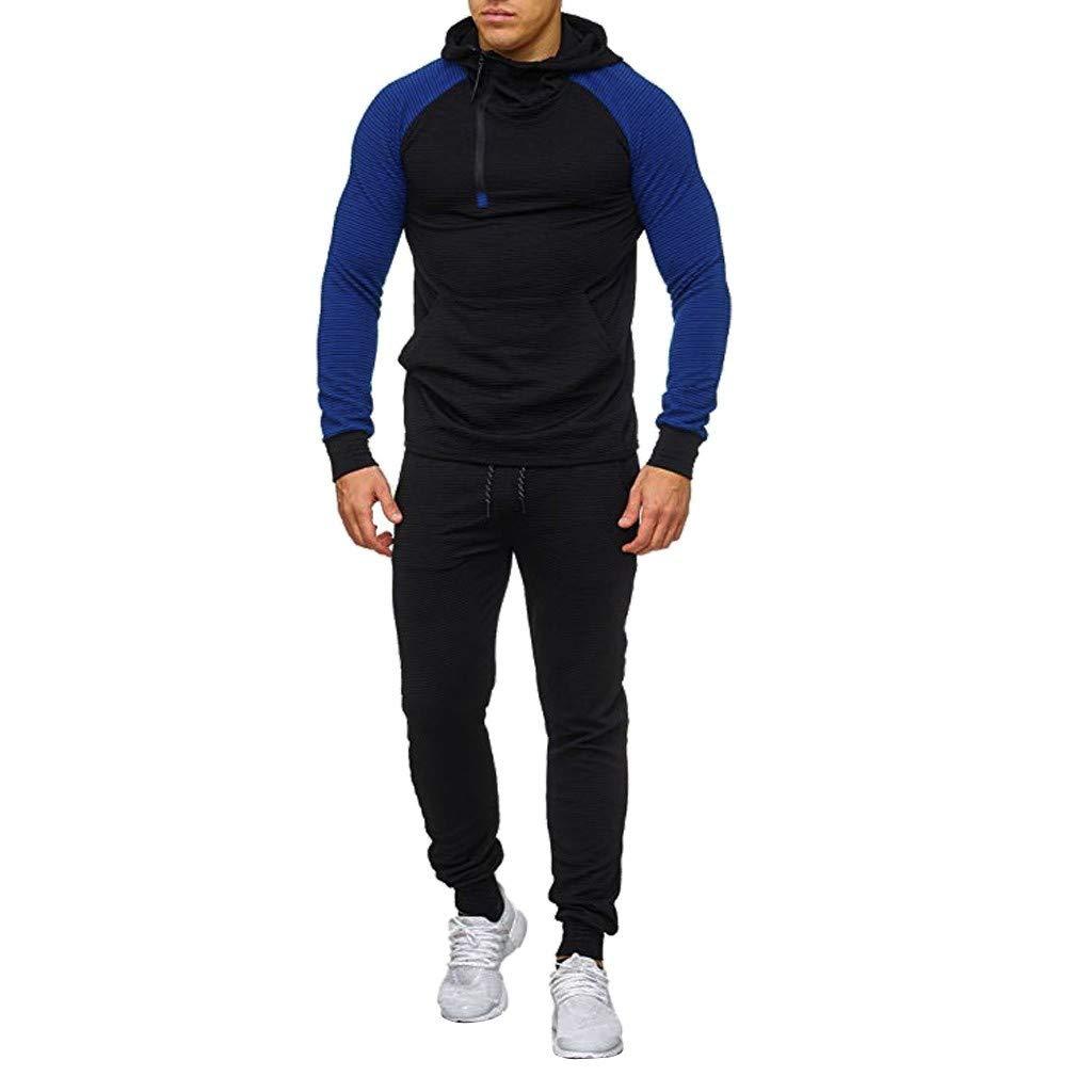Men Tracksuit Set Slim fit/Womens Tracksuit Set/Plus Size/Mens Athletic Tracksuit/Sweatsuits for Men/Dress Jackets for Men/Mens Tactical Pants/tracksuites/Tracksuit Pants by elegantFIY-Tracksuit