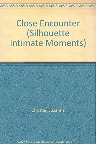 book cover of Close Encounter