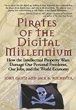 Pirates of the Digital Millennium, John Gantz and Jack B. Rochester, 0137000642