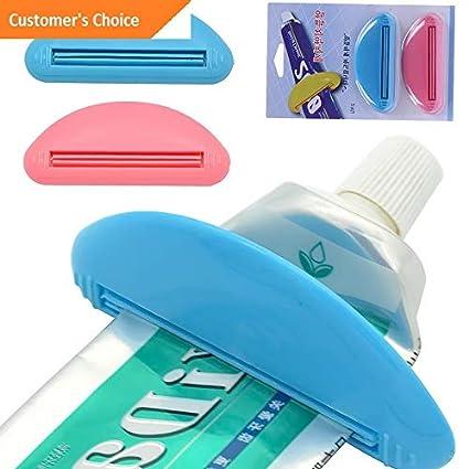 Amazon.com: Hebel 6X 12x Household Squeeze Tube Squeezer ...