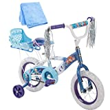 12 Inch Huffy Bicycle Frozen Kids Bike for