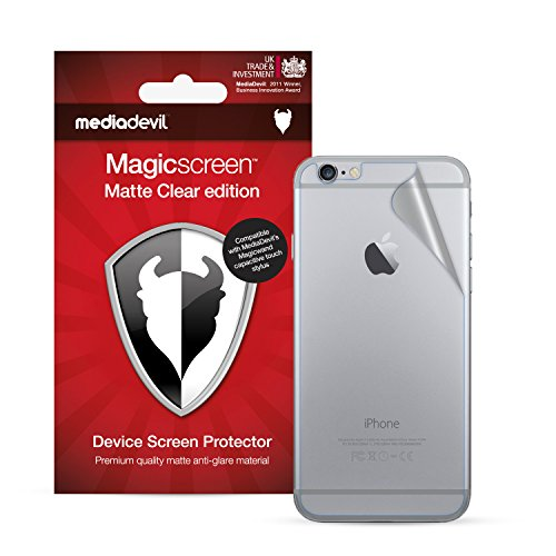 mediadevil-apple-iphone-6-6s-back-rear-screen-protector-magicscreen-matte-clear-anti-glare-edition-2