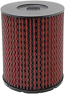 P540388 A65916 46772 6772 AF25435 FA3740 CA8598 8076195 AF2296 K/&N 38-2024S Washable /& Reusable Heavy Duty Replacement Air Filter EAF5098 88772 LAF5722 Replaces RS3740