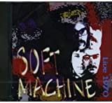 Live 1970 by SOFT MACHINE
