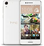 M.G.R HTC Desire 728 [3D Touch Compatible - Tempered Glass] Screen Protector with [9H Hardness] [Premium Crystal Clarity] [Scratch-Resistant]