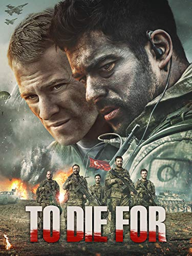 Military Die - To Die For