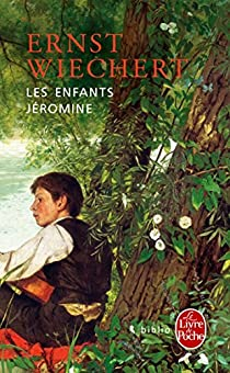 Les Enfants Jéromine par Wiechert
