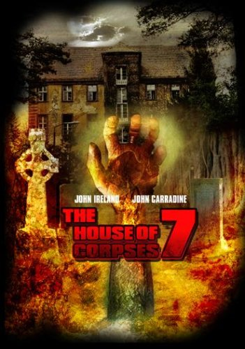 the house of seven corpses - 9