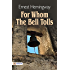 For Whom The Bell Tolls (Hindi Edition)