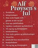 Alf Proysens Jul Sanger Og Fortellinger for Barn
