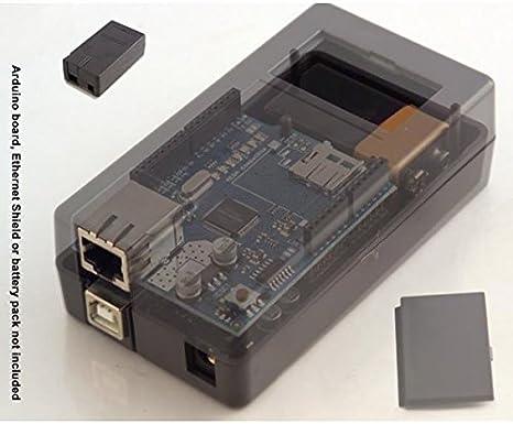 Caja para Arduino: Amazon.es: Electrónica