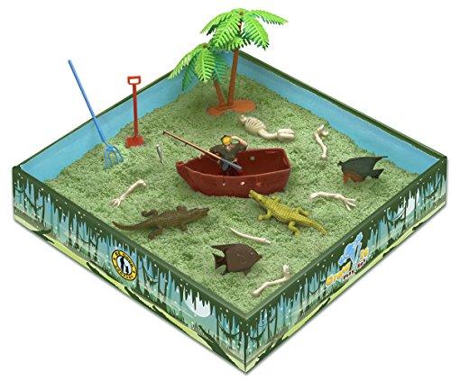 Grow-It! Swamp Adventure Toy
