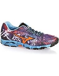 Mizuno AW14 Womens Wave Hayate Trail Running Shoes