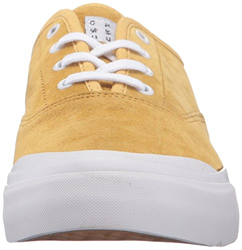 HUF Men's Cromer Skate Shoe Tanny Olive free shipping visit new cheap sale high quality shopping online outlet sale haKfw